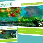 Green Fuse Website, Oak View CA