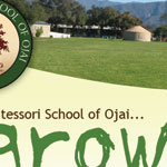 School Website, Ojai CA