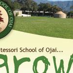 School Website, Ojai CA