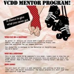 Flier for Mentor