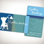 Business Card Design, Ojai