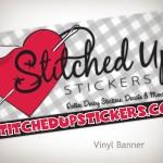 Vinyl Banner Design